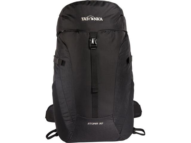 Tatonka Storm 30 Backpack black